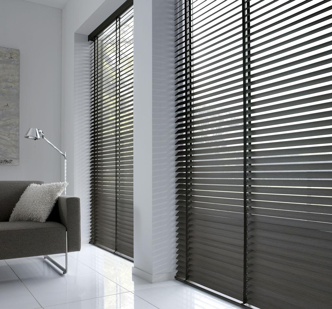 Zonnelux leverancier raamdecoratie decompany for Raamdecoratie hout